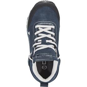 CMP Campagnolo Elettra Low WP Zapatillas de senderismo Niños, black blue